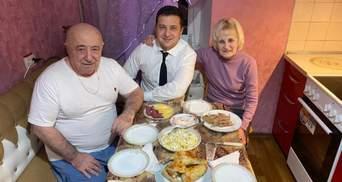 """В Кривом Роге мужчина """"минировал"""" квартиру родителей Зеленского"""