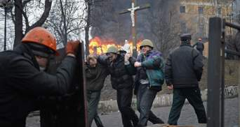 Приговор по расстрелам на Майдане может быть в этом году, – Венедиктова
