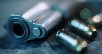 МВД проталкивает коррупционный законопроект об обороте оружия, – Учайкин