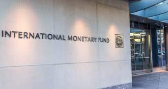Откат и не только: почему Украина не договорилась о транше МВФ и когда это ощутят украинцы