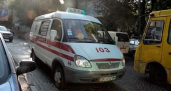 У Сумах лікарі не хотіли приймати жінку, бо боялися COVID-19: вона померла