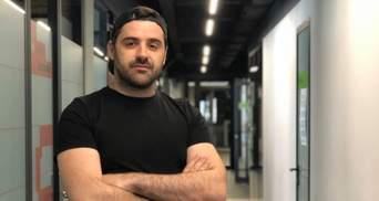 Чего не хватает украинской киноиндустрии: откровенное интервью с режиссером Любомиром Левицким