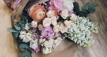 Тюльпаны и розы: Правительство планирует закупить цветов на 200 тысяч гривен