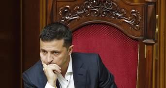 """Два тижні без """"каналів Медведчука"""": як змінився рейтинг Зеленського, Порошенка та кума Путіна?"""