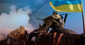 Доба на Донбасі: бойовики гатили з гранатометів та мінометів, поранений український воїн