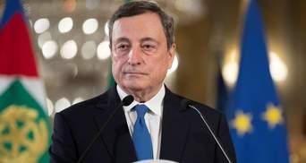 """Новий виклик для """"Супер-Маріо"""": як врятувати економіку Італії"""