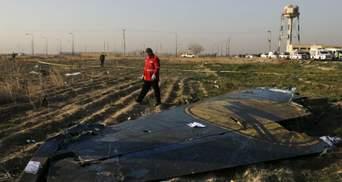Прикриваються держтаємницею: Мамедов звинуватив Іран у справі авіакатастрофи МАУ