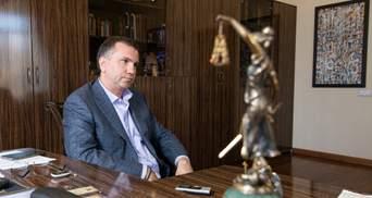 Невловимий Вовк: голову Окружного адмінсуду знову не доставили у ВАКС