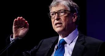 Що необхідно зробити, аби запобігти зміні клімату: думка Білла Гейтса