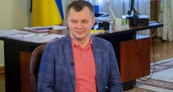 Зеленский не занимался личными делами в ОАЭ, – Милованов о результатах поездки