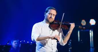 Александр Божик: Исполняю только ту музыку, от которой схожу с ума!