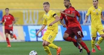 Швейцария – Украина: когда CAS вынесет решение по скандальному матчу