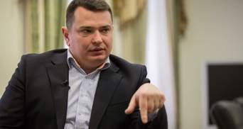 Убийственные риски: к чему приведет увольнении директора НАБУ Сытника
