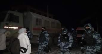 В Криму вночі проводили обшуки в будинках татар: реакція Представництва Президента України