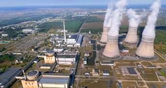 На теплових електростанціях 4 енергоблоки зупинилися через відсутність вугілля