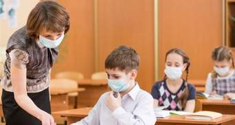 Як працюватимуть школи та садочки через продовження карантину в Україні: пояснення Шкарлета
