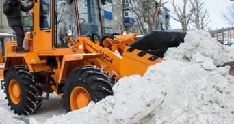 Сніговий апокаліпсис в Росії, видно лише дахи будинків: шокуючі фото, відео