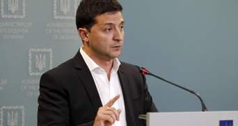 Зеленський доповнив список керівних посад, які треба з ним погоджувати