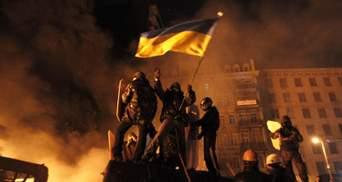 Частину справ Майдану так і не розкриють, – Чумак