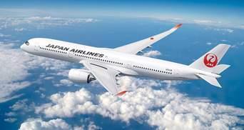 Японська авіакомпанія почала заправляти літаки біопаливом: що відомо