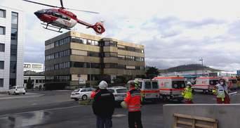 У Німеччині прогримів вибух в офісі Lidl: пакет з вибухівкою доставили поштою – є постраждалі