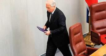 Грызлов игнорирует требование о допуске МАГАТЭ на оккупированные территории: итоги заседания