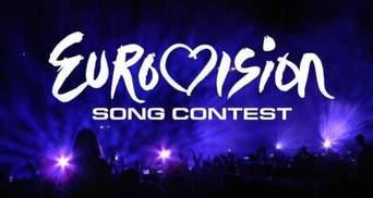 Європарламент може усунути Білорусь від участі в Євробаченні