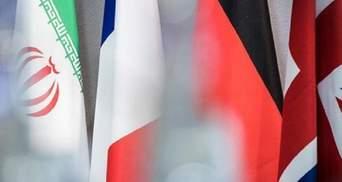 Обсудят Иран: Франция, Германия, Великобритания и США проведут переговоры