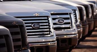Ford будет выпускать только электромобили в Европе: когда это произойдет