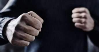 Избил женщину до смерти и пошел спать: во Львове задержали предполагаемого убийцу