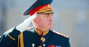 СБУ сообщила о подозрении заместителю министра России из-за боев под Дебальцево и Иловайском