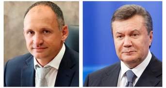 Татаров в разгар Майдана получил награду от Януковича, – СМИ