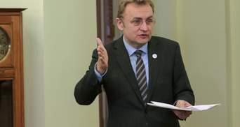Садовый рассказал, за что благодарен Зеленскому, и составил свой рейтинг президентов