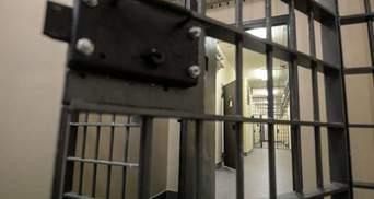 В Україні можуть дозволити примусове годування в'язнів: проєкт схвалив профільний комітет