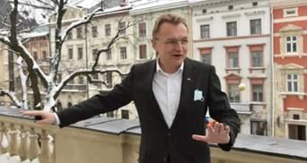 Мэр Киева и даже президент: Садовый назвал 4 интересные для него должности