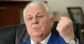Яка це в біса провокація, це – війна: Кравчук про ситуацію на Донбасі та п'яту колону