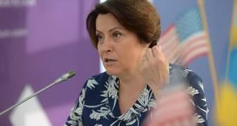 Нардепка захворіла на COVID-19 і звинуватила Степанова