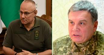 Арестович назвав причину конфлікту між Тараном та Хомчаком