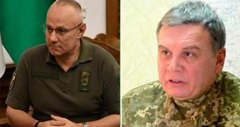 Арестович назвал причину конфликта между Тараном и Хомчаком