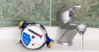 Як зменшити використання води у побуті: дієві методи