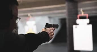 Наслідки війни на Сході: чому українцям необхідний закон про зброю