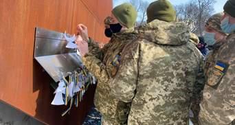 Пішли, взявши на себе кулі: у Львові вшанували пам'ять Героїв Небесної Сотні – фото