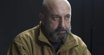 Керівництвом держави маніпулюють, – Кривонос про загострення на Донбасі