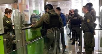 Убийство в Гидропарке: Турция экстрадировала фигуранта дела, полиция задержала его