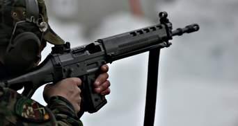 Додатковий дохід для України, – Остальцев назвав переваги закону про зброю