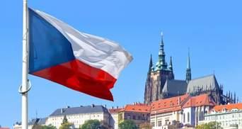 Украинцев в Чехии призывают не стесняться своего происхождения при переписи населения: видео