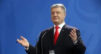 Статус нардепа не дозволяє: Корнієнко каже, що Порошенко не може купувати канали