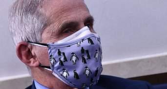 Чехів зобов'язали одягати по 2 захисні маски одночасно