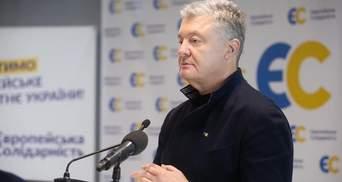 "Ще той анекдот: Литвин розповів, чому Порошенко злякався чуток про ""Прямий"""