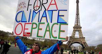 США повернулись до найбільшої кліматичної угоди